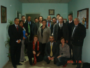 CEDARE participates in the Arab-German IWRM Masters Advisory Board Meeting