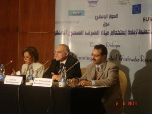 First National Dialogue on National Planning for Treated Wastewater Reuse, 2-6-2011
