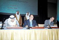 Capacity Building for the Arab Water Council