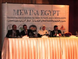MEWINA Holds Consultation Workshops (Egypt)