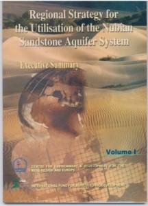 Nubian Sandstone Aquifer System (Phase 2) (Islamic Development Bank-CEDARE)