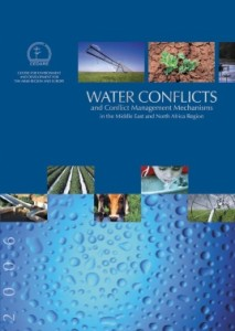 Water Conflicts