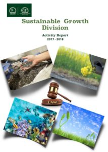 SGP Annual Report_2017-2018